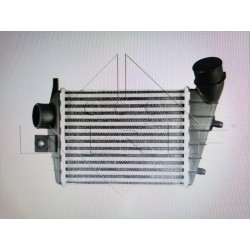 Intercooler Alfa Romeo 156