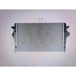 Intercooler Ford Galaxy